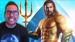 Aquaman Blows Up China's Box Office while Wreck It Ralph Stays Strong in the States