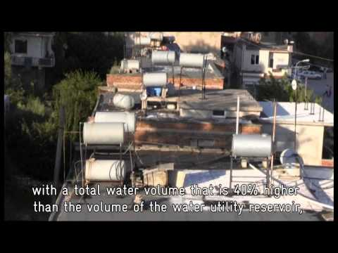 Energy Efficiency in the Albanian Water Sector