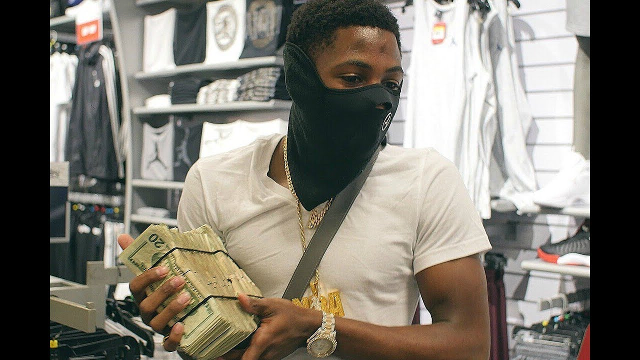 Nba Youngboy Amp Cj So Cool Making New Music Instagram