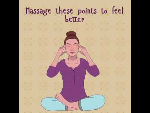 Massage pt for healthy well being