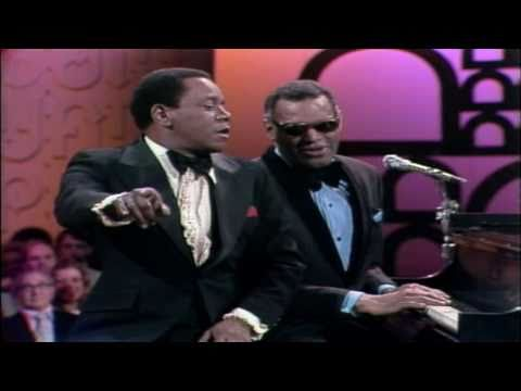 Ray Charles Very Funny