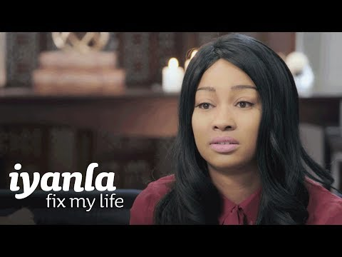 Rapper's Wife Opens Up About Setting Career Aside to Beat Breast Cancer   Iyanla: Fix My Life   OWN