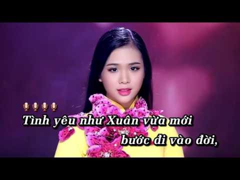 Nếu Được Làm Người Tình  /  Oanh Nguyễn
