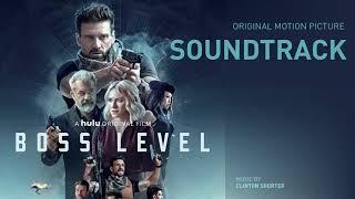 Boss Level Soundtrack by Clinton Shorter