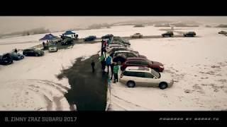8. Zimny klubovy zraz Slovenskeho Subaru Klubu