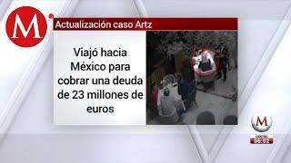 Actualización caso Artz Pedregal