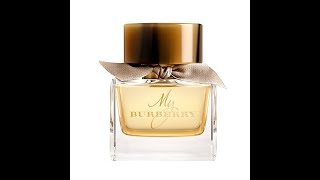 My Burberry For Women By Burberry - Review