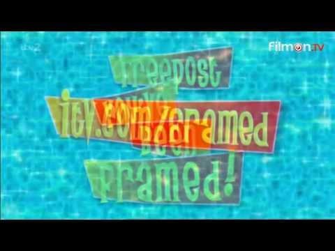 You\'ve Been Framed! credits (2009-2010) - YouTube
