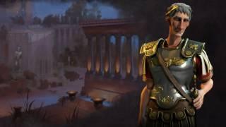 Rome Theme - Medieval (Civilization 6 OST)   Magna Mater