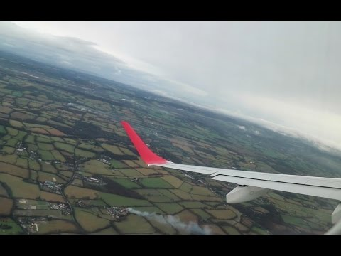 36 Hour Plane Journey With A Nut Allergy – Vlog 01