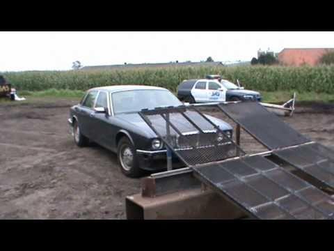 Sas team rebuilt ramp