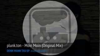 DENN MANN TAU EP by plunk.ton & Marcus Mahler & Tayo [droomschipp001]