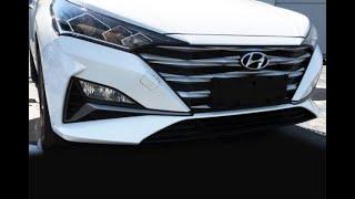 Hyundai Solaris 2020.Тест-драйв 350.000 рублей авто солярис
