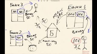 Банки - 6: Как Банки _на_самом_деле_