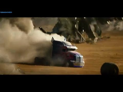 The Last Knight Transformers 5_ The Midle Of Century @subtitle Indonesia