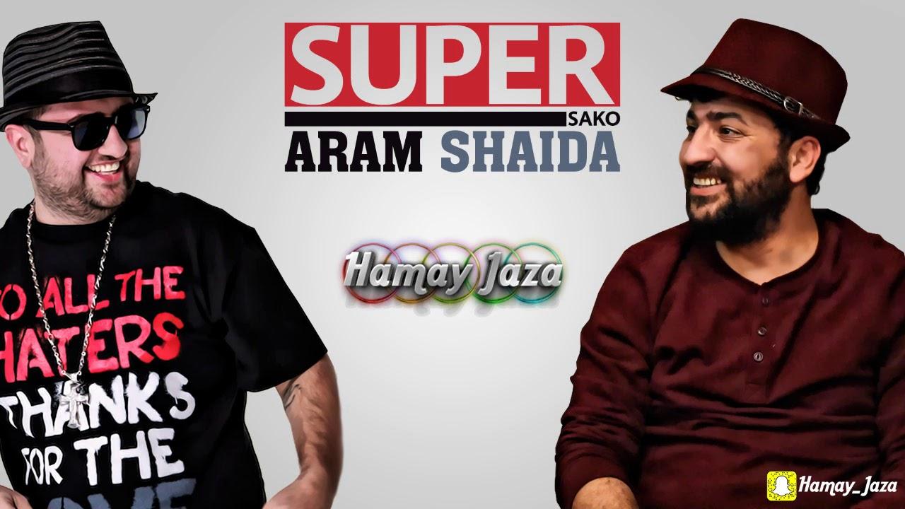 Aram Shaida W Super Sako ( Shazy Gorany Arabi & Super Sako  Mi Gna )