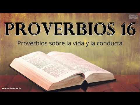 Proverbios 16 |