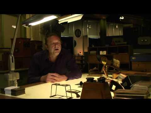 Historisch Museum Haarlem - Interview Frido Troost deel 1