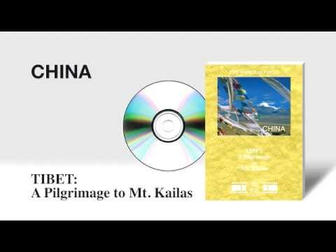 China - Tibet - A Pligrimage to Mt Kailas