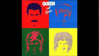 Queen - Hot Space - Las Palabras De Amor (The Words Of Love)   by Orzeł