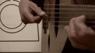 انا لحبيبي - عزف سعد محمود جواد Tribute to Fairuz - Saad Mahmood Jawad