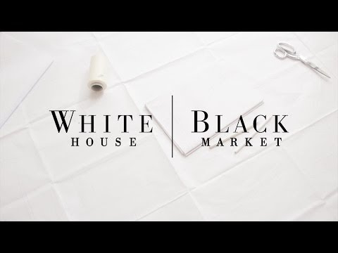 Introducing the Saint Honoré Jean Collection™ by White House Black Market