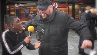 AFKORTING AFMAKEN - RARKO INTERVIEW