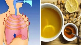 Gambar cover Cure A Nagging Cough Or Inflammation Of The Lungs With This Quick Trick#HOWTOVLOGGER