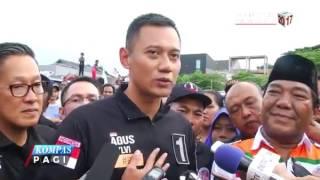 5 kali tidak datang hadiri debat di stasiun tv ini alasan agus yudhoyono