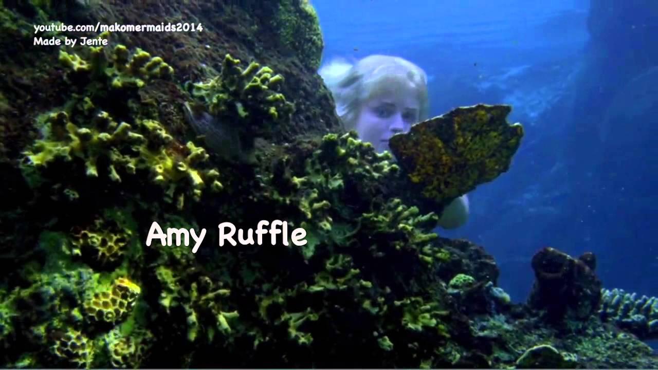 Mako mermaids season 2 fanmade 2 0 youtube for Mako mermaids season 1 episode 20 dailymotion