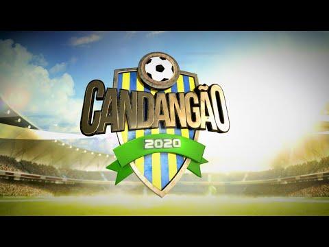 Candangão 2020 - Gama X Taguatinga