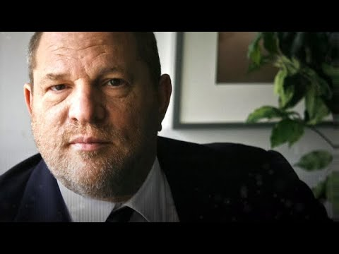 New York AG files lawsuit against Weinstein Company