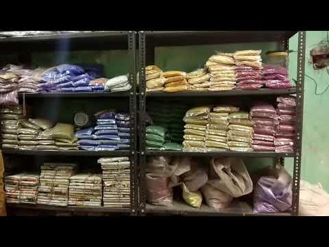 Lac handicrafts material shop haut wali masjid turk man gate 9818732675
