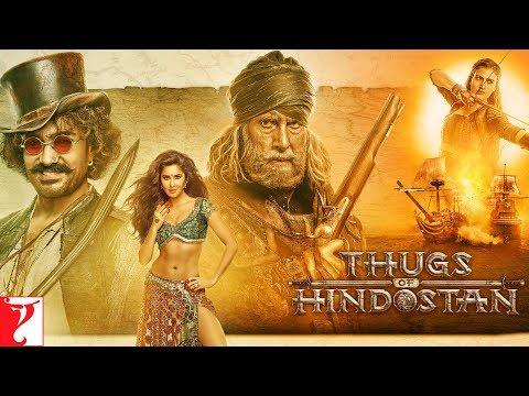 Thugs Of Hindostan - Experience it in IMAX | Amitabh Bachchan | Aamir Khan | Katrina Kaif | Fatima Mp3
