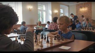 Обучение шахматам детей и взрослых в Русской шахматной школе. 0+