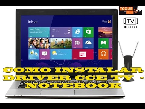 Baixar drivers notebook cce ultra thin u45w