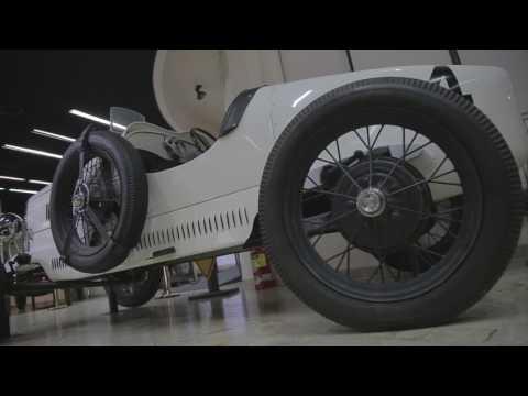 Dakar 2017 | Car Museum Tour in Argentina