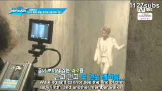 Video [ENGSUB] EXO Overdose MV BTS download MP3, 3GP, MP4, WEBM, AVI, FLV Februari 2018