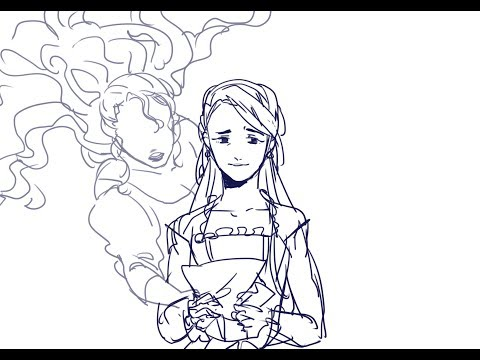 【Animatic】Hamilton - First Burn