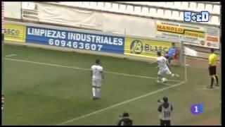 "Jornada 28: Albacete 1-1 Algeciras, Córdoba ""B"" 1-1 La Roda"