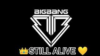 Still Alive #bigbang #gdragon #taeyang #seungri #daesung #to…