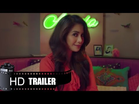 THE COMEBACK (2015) Official Trailer - Kaye Abad Comedy Movie