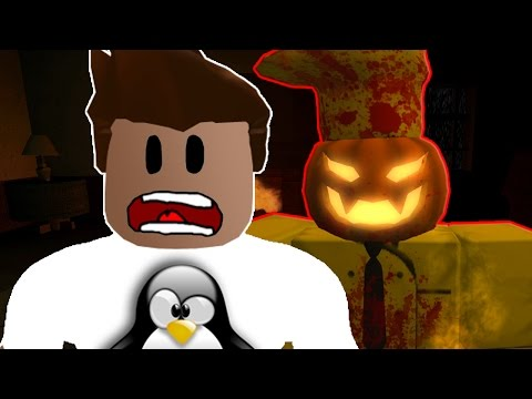 Roblox | BEFORE THE DAWN - JUMPSCARES EVERYWHERE!