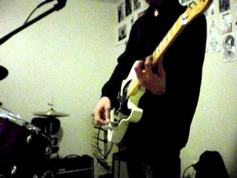 Rock-N-Rule - Emery (guitar cover)