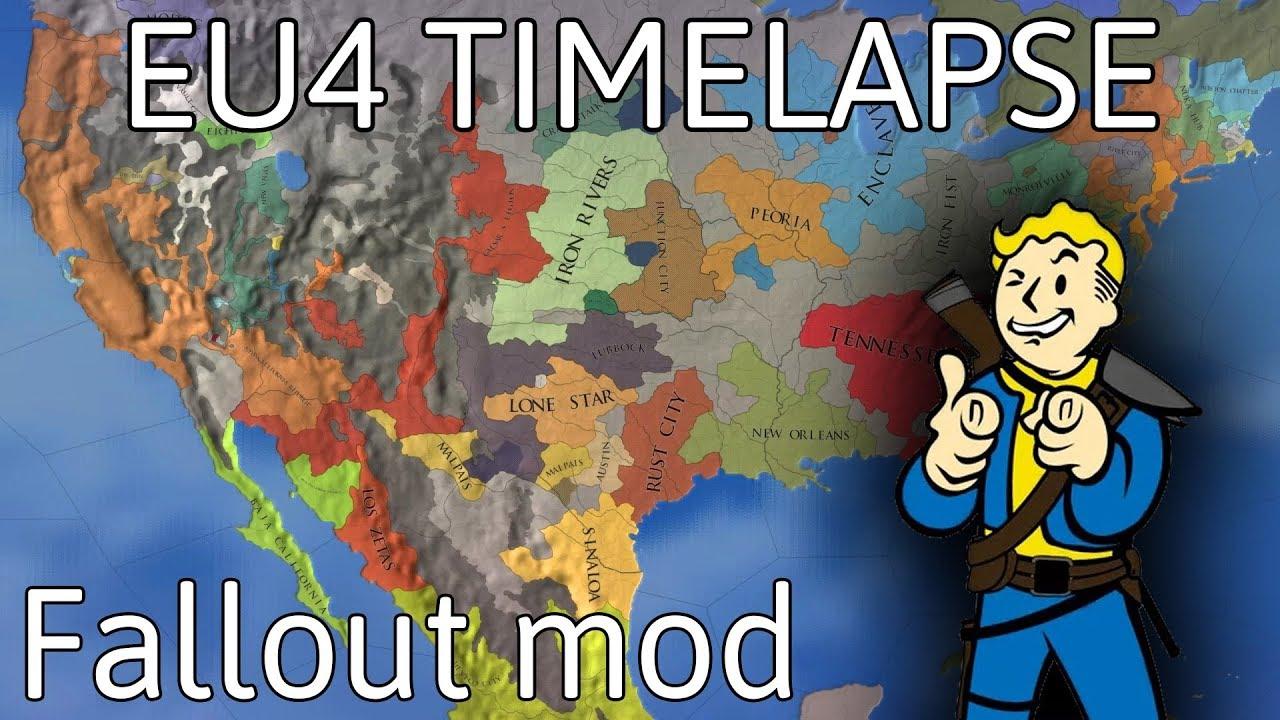 Eu4 Map Mod