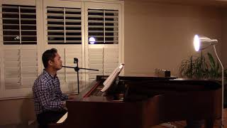 MONICA - Before You Walk Out of My Life - Piano Instrumental