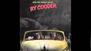 Ry Cooder- Great Dream From Heaven