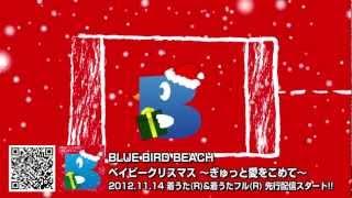BLUE BIRD BEACH - ベイビークリスマス ~ぎゅっと愛をこめて~