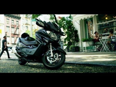Test-Fahrt | Burgman 650 Executive