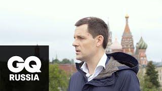 Главный архитектор Москвы о стройке в центре города и парке «Зарядье»